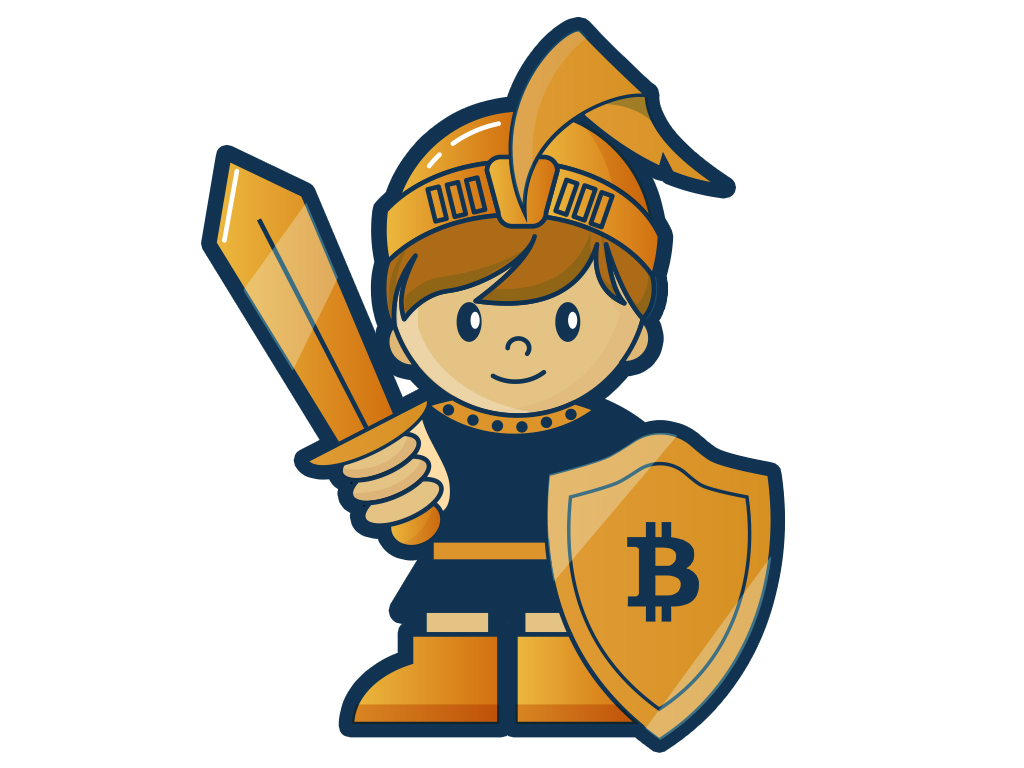CryptoKnight Armor Series - 2 day cryptocurrency course